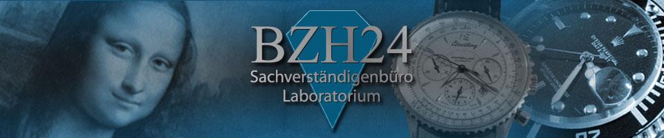 BZH24 bewertet Uhren und Schmuck