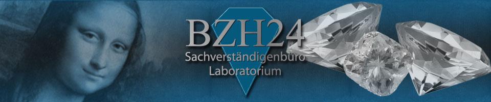 BZH24 bewertet Diamanten und Edelsteine